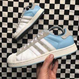 Adidas Superstar (mens 8)